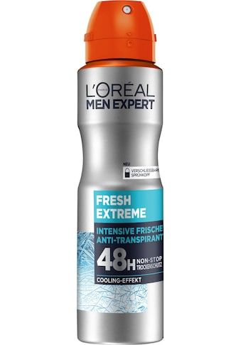 "L'ORÉAL PARIS MEN EXPERT Deo - Spray ""Fresh Extreme"" kaufen"