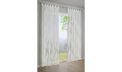 GARDINIA Vorhang »Scherli«, HxB: 245x140 kaufen