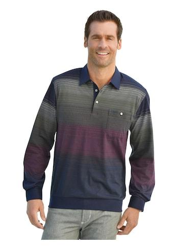 Hajo Langarm - Shirt in »stay fresh« - Qualität kaufen
