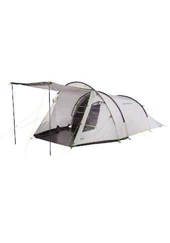 High Peak Tunnelzelt »Zelt Sorrent 4.0«, 4 Personen (mit Transporttasche) kaufen
