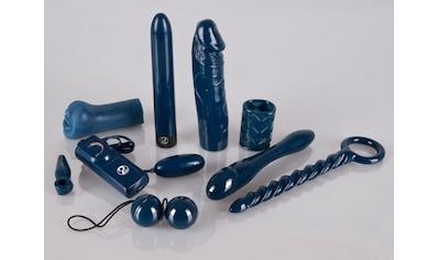 You2Toys Erotik-Toy-Set »Midnight Blue«, (9 tlg.) kaufen