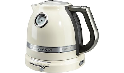 KitchenAid Wasserkocher »5KEK1522EAC«, 1,5 l, 2400 W kaufen