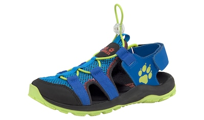 Jack Wolfskin Outdoorsandale »OUTDOOR ACTION SANDAL K« kaufen