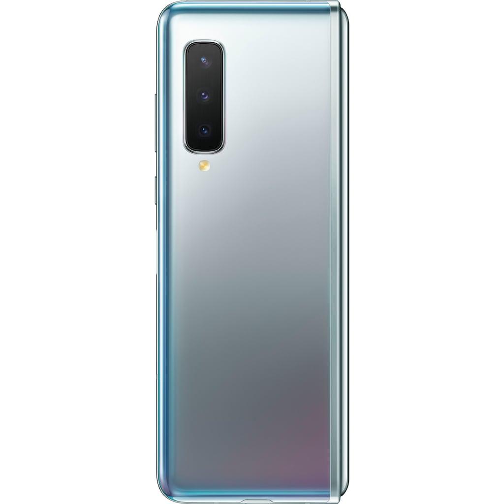 "Samsung Smartphone »Galaxy Fold 5G«, (18,51 cm/7,3 "", 512 GB, 12 MP Kamera)"