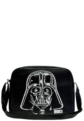 LOGOSHIRT Tasche mit coolem Darth Vader-Frontprint kaufen