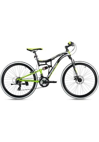 bergsteiger Mountainbike »Kodiak«, Kettenschaltung kaufen