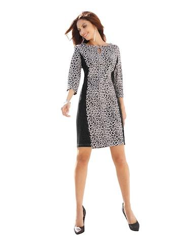 Alessa W. Jersey - Kleid mit U - Boot - Ausschnitt kaufen