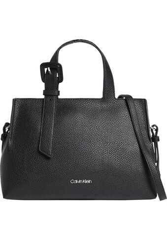 Calvin Klein Shopper »SOFT NEAT TOTE MD« kaufen