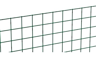 GAH Alberts Schweissgitter, 100 cm hoch, 5 m, grün beschichtet kaufen