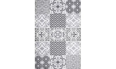 Festival Teppich »Diamond 250«, rechteckig, 9 mm Höhe, Wohnzimmer kaufen