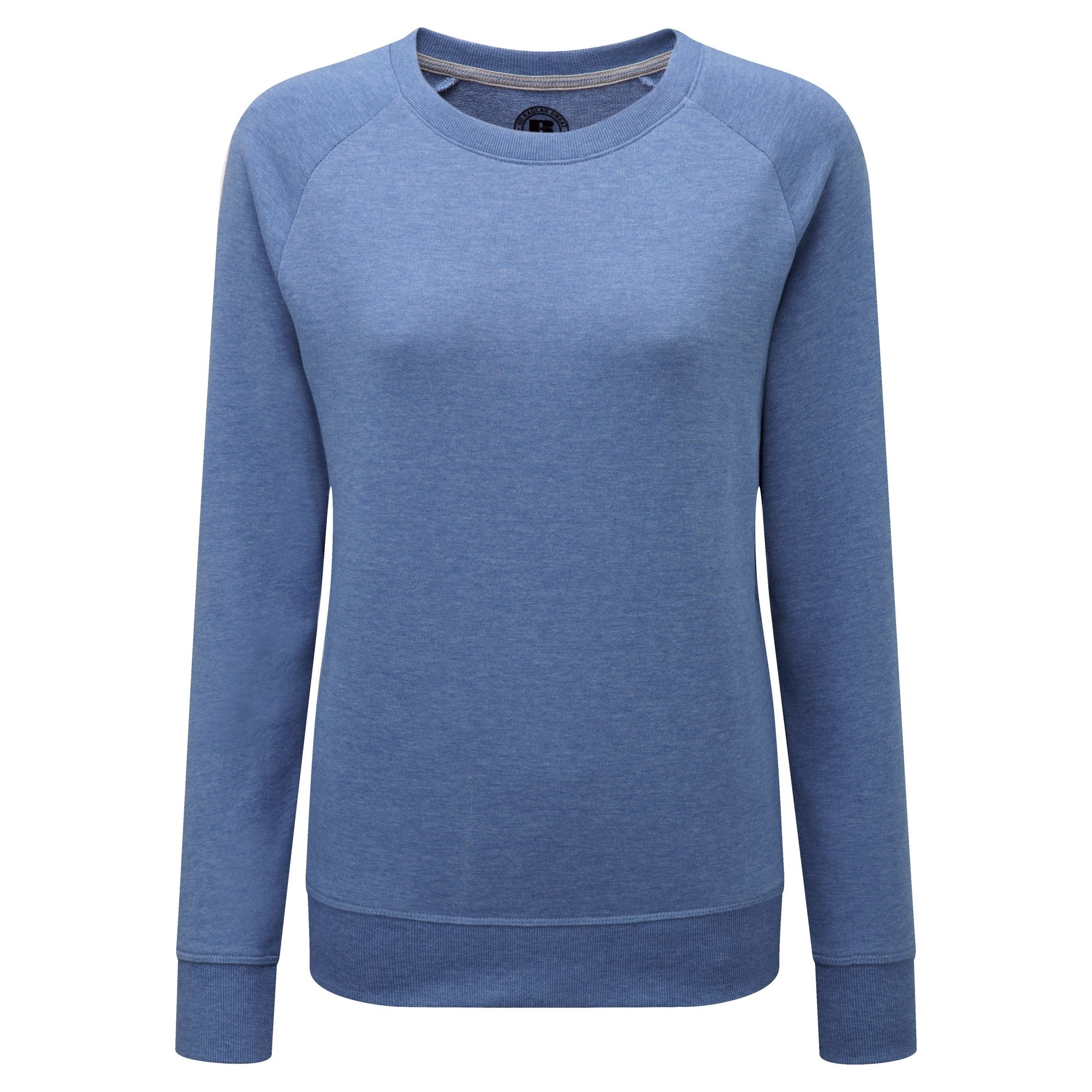 Russell Sweatshirt Damen HD Raglan-