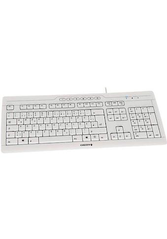 Cherry »STREAM 3.0 DE« Tastatur kaufen