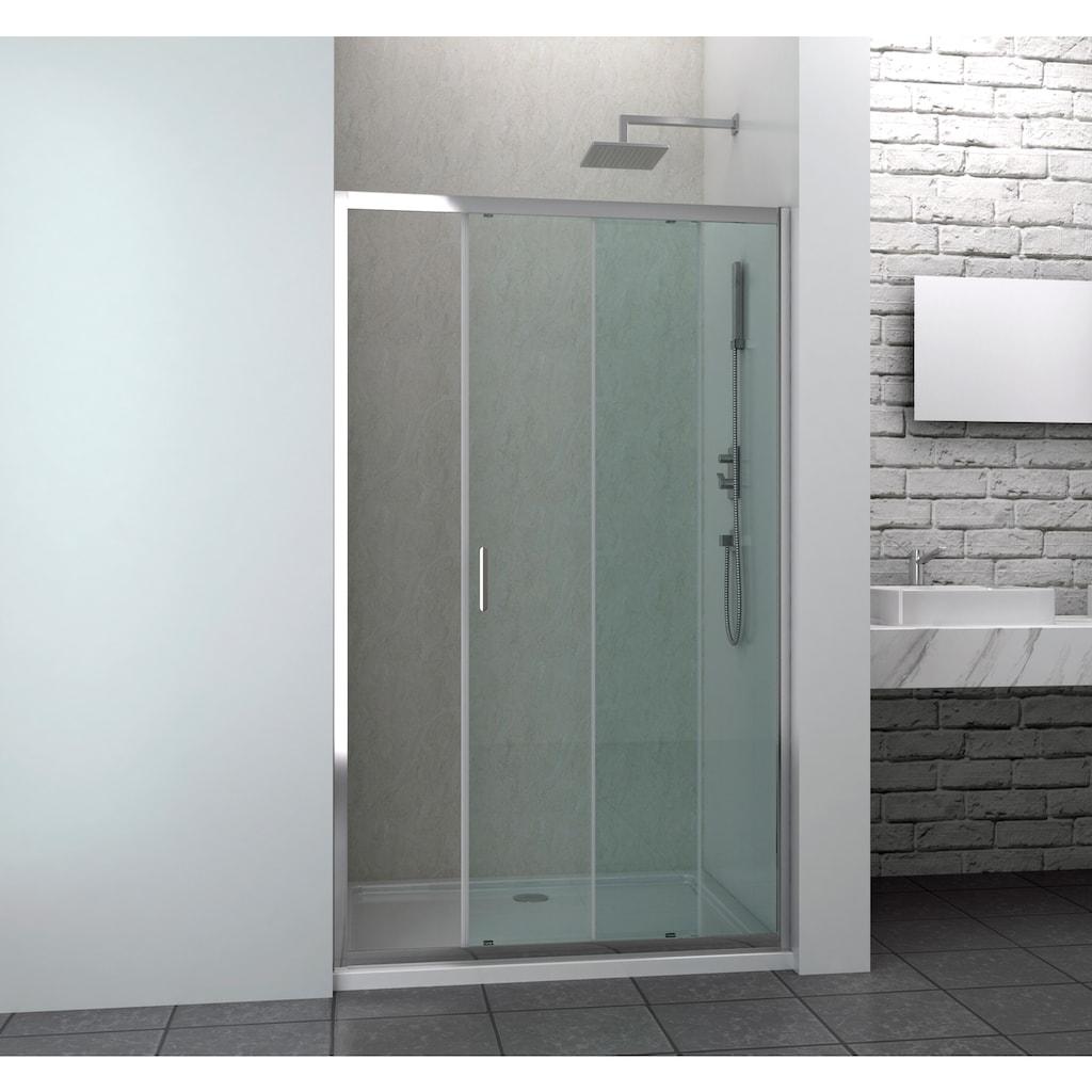 Sanotechnik Dusch-Schiebetür »Elite«, BxH: 98-102 x 195 cm