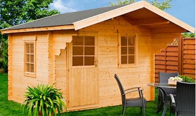 Kiehn-Holz Gartenhaus »Kallenberg 1« kaufen