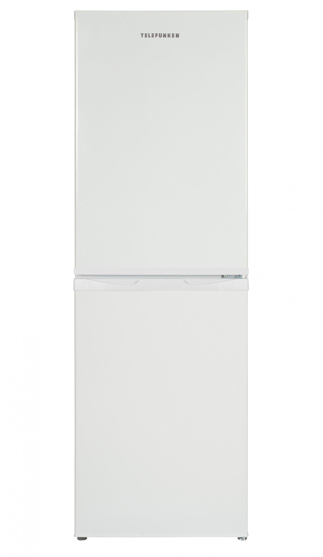 Telefunken Kühl-Gefrierkombination (148 Liter / weiß) KTFK271FW2 | Küche und Esszimmer > Küchenelektrogeräte > Kühl-Gefrierkombis | Telefunken