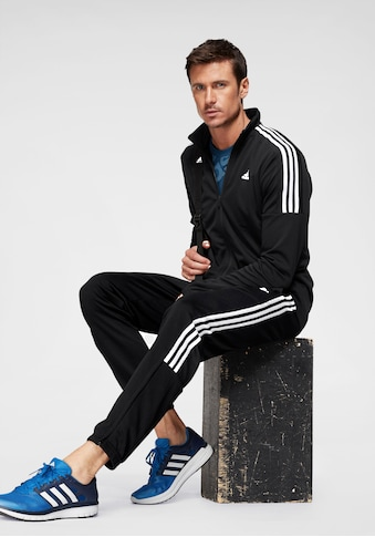 adidas Performance Trainingsanzug »TRACKSUIT TEAM SPORTS« (Set, 2 tlg.) kaufen