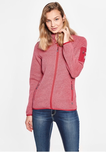 Sea Ranch Fleecejacke »Steffi« kaufen