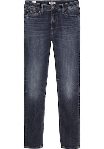 TOMMY JEANS Skinny - fit - Jeans »SIMON SKNY« kaufen