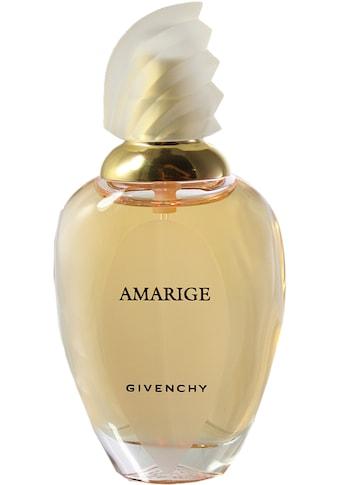 """GIVENCHY Eau de Toilette """"Amarige"""" kaufen"""