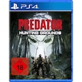 PlayStation 4 Spiel »Predator: Hunting Grounds«, PlayStation 4