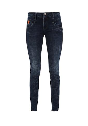 Miracle of Denim Skinny-fit-Jeans »Suzy Skinny Jeans«, Suzy kaufen