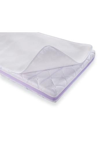 Träumeland Matratzenauflage »Airsafe 3D-Nässeschutzauflage«, wasserdicht kaufen