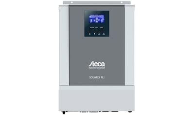 STECA Solarladegerät »Solarix PLI 1000 - 12«, 1200 W, 12 VDC, 230 VAC, 40 - 65 Hz kaufen