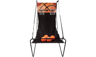 SportPlus Basketballkorb »SP - BS - 100« (inkl. 4 kleiner Basketbälle & Mini - Luftpumpe, exkl. Batterien) kaufen