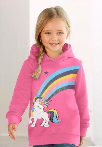 KIDSWORLD Langarmshirt »EINHORN« kaufen