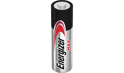 Energizer Batterie »Max Mignon (AA) 8 Stück« kaufen