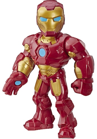 "Hasbro Actionfigur ""Playskool Heroes Marvel Super Hero Adventures  -  Mega Mighties Iron Man"" kaufen"