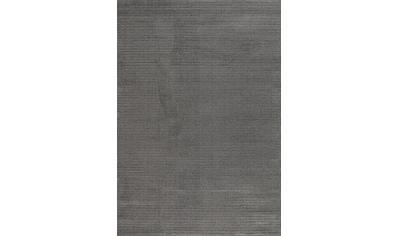 Festival Teppich »Diamond 260«, rechteckig, 9 mm Höhe, Hoch-Tief-Struktur, Wohnzimmer kaufen