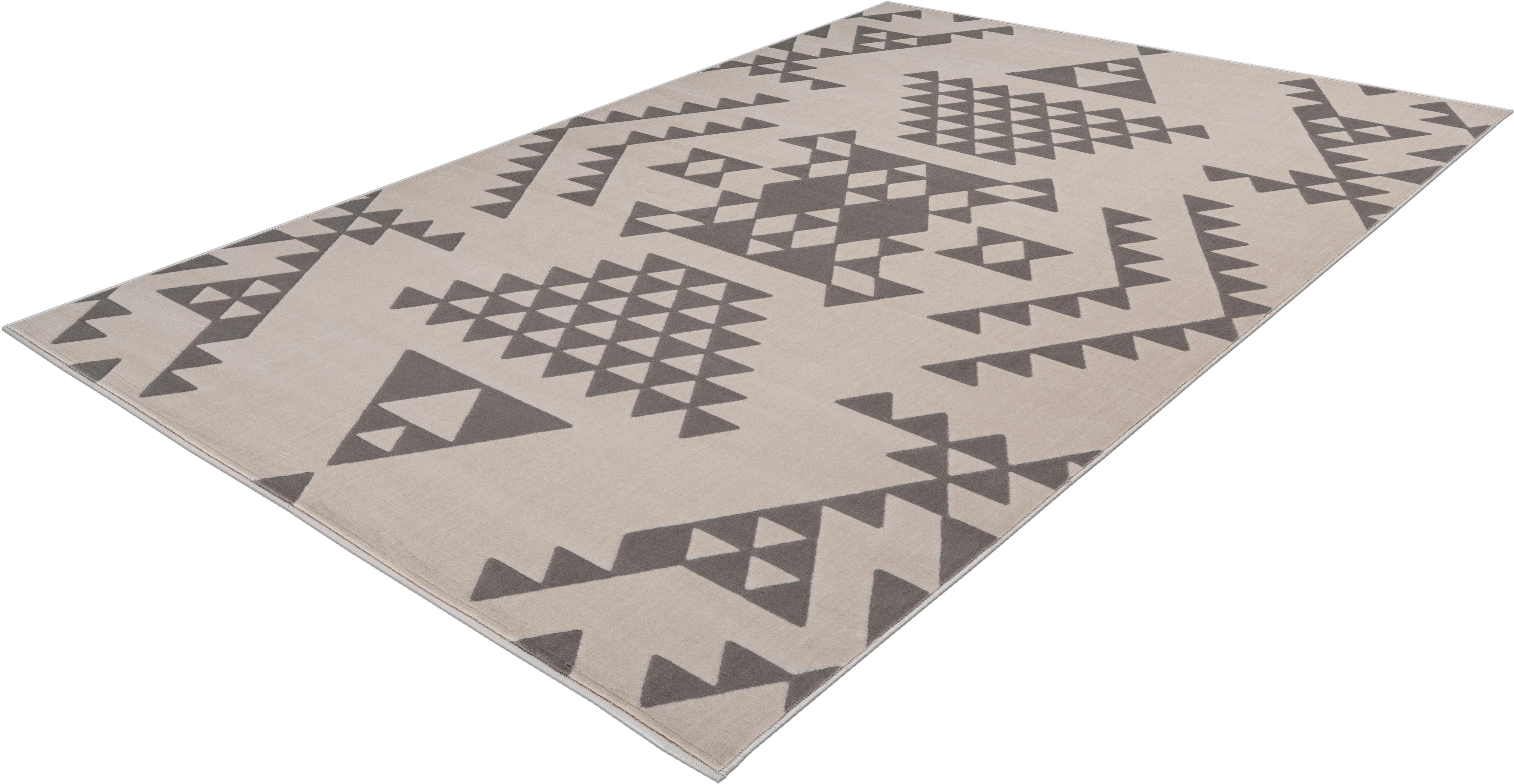 Teppich Esperanto 625 Kayoom rechteckig Höhe 10 mm maschinell gewebt