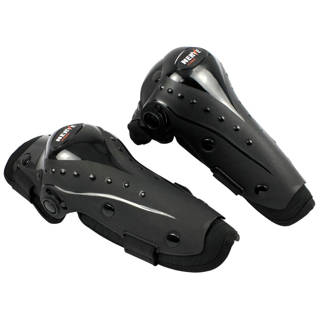 NERVE Ellenbogenprotektor »Nerve Ultimate Elbow Protektoren«