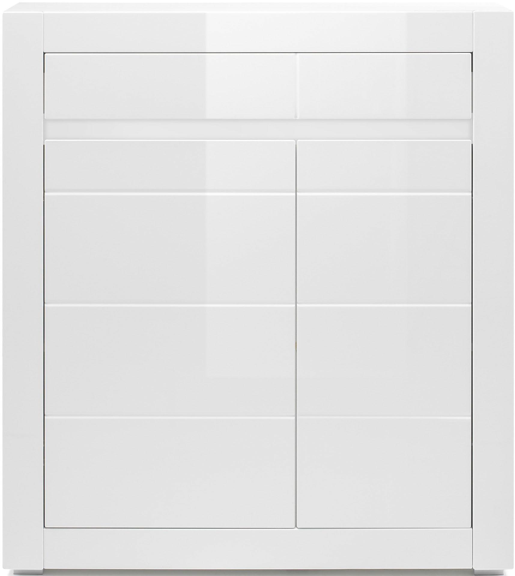 Kommode »Carat«, Breite 100 cm