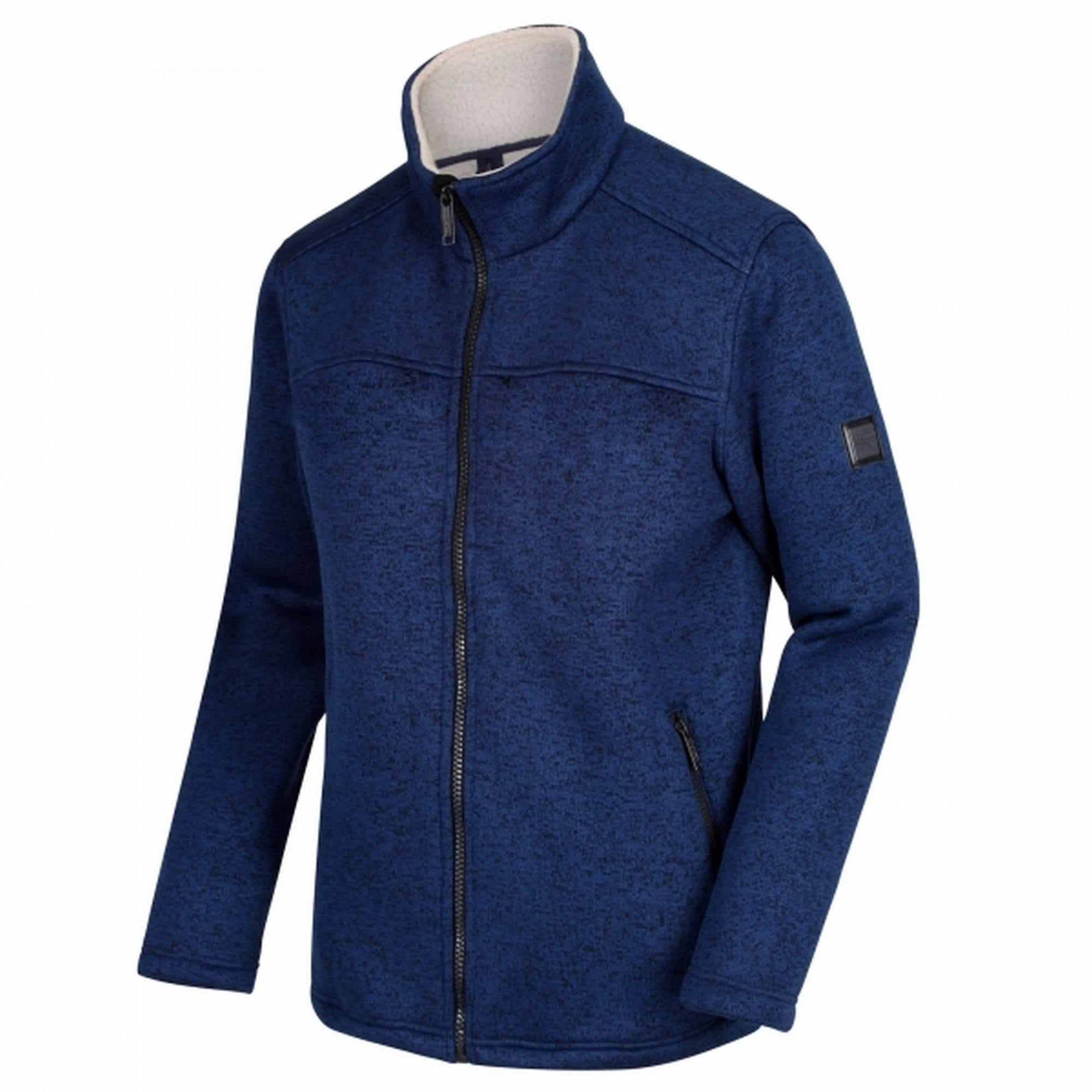 Regatta Outdoorjacke | Sportbekleidung > Sportjacken > Outdoorjacken | Schwarz | Polyester - Fleece | Regatta
