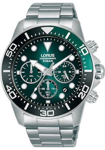 LORUS Chronograph »RT341JX9« kaufen