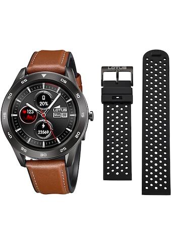 Lotus Smartwatch »Smartime, 50012/1« ( kaufen