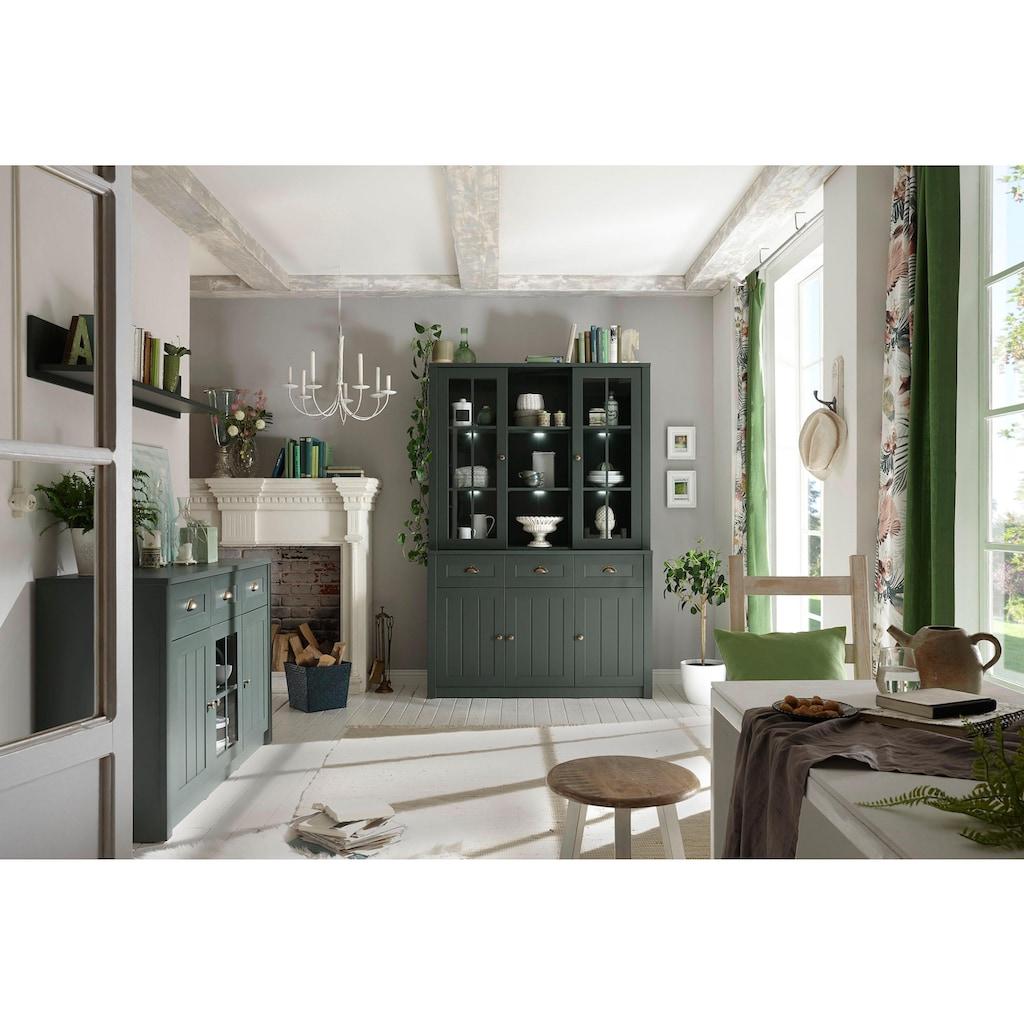 Home affaire Sideboard »Ascot«, Breite 130 cm