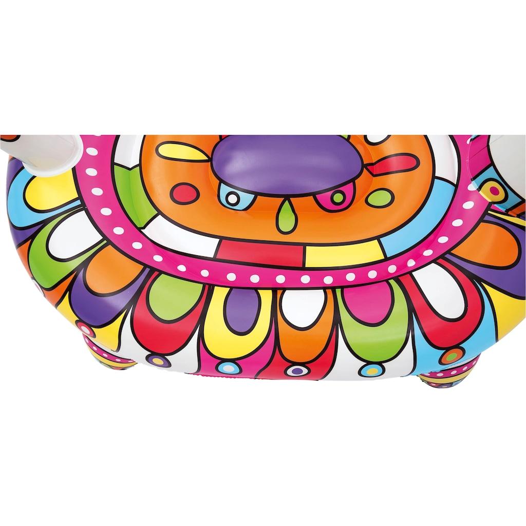 Bestway Schwimmtier »POP Llama«, BxLxH: 114x137x203 cm