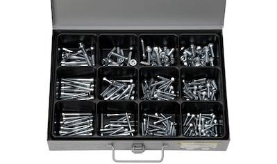RAMSES Sortimentskasten , mit Zylinderschrauben DIN 912, 205 Teile kaufen