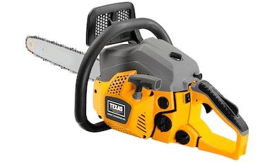 TEXAS Benzin - Kettensäge »Smart Chainsaw 400«, 40 cm Schwertlänge kaufen