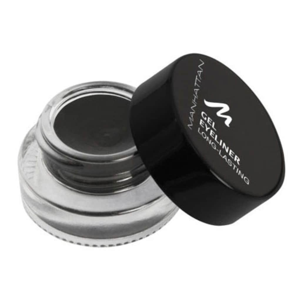 MANHATTAN Eyeliner »Gel Eyeliner«