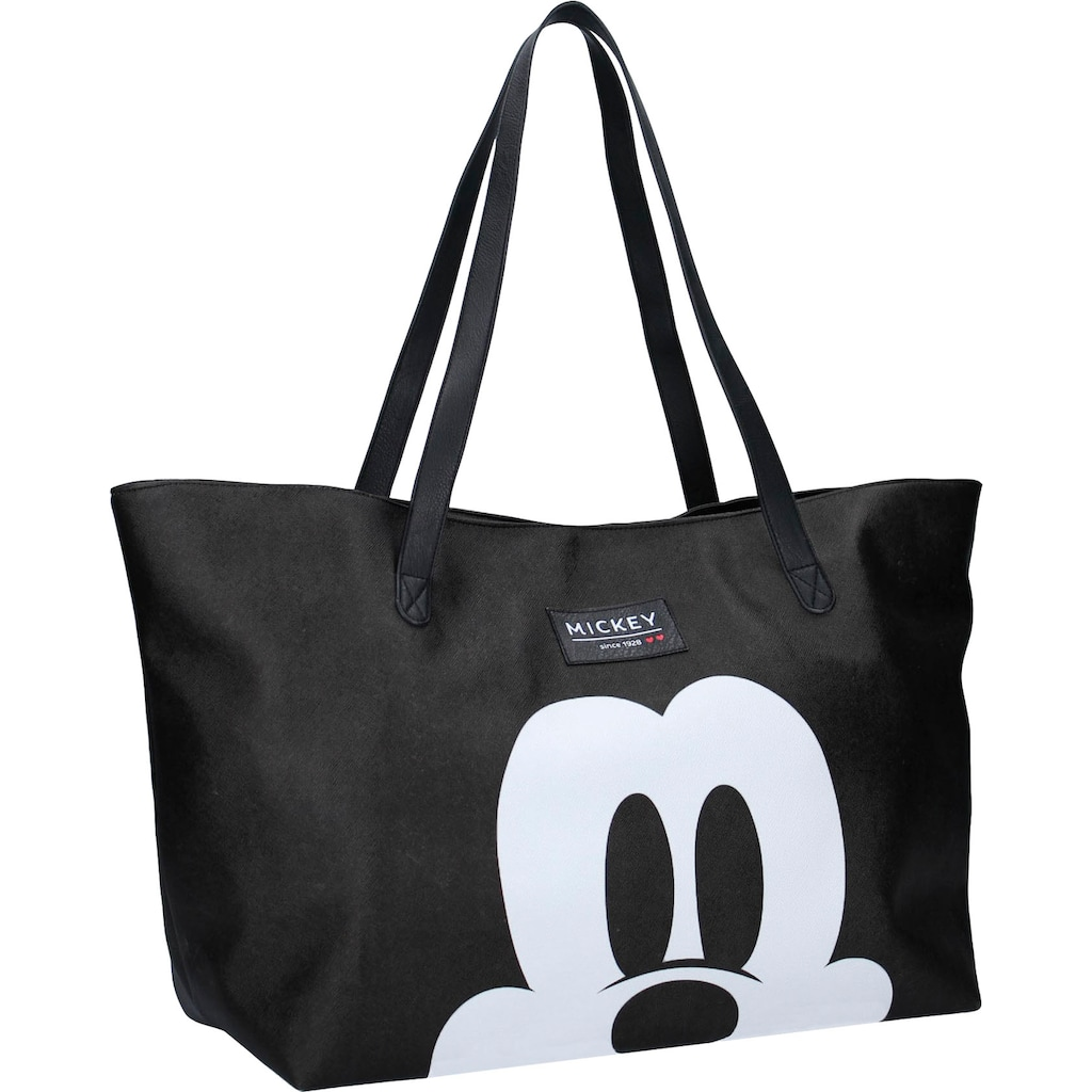 Vadobag Schultertasche »Mickey Mouse Forever Famous«
