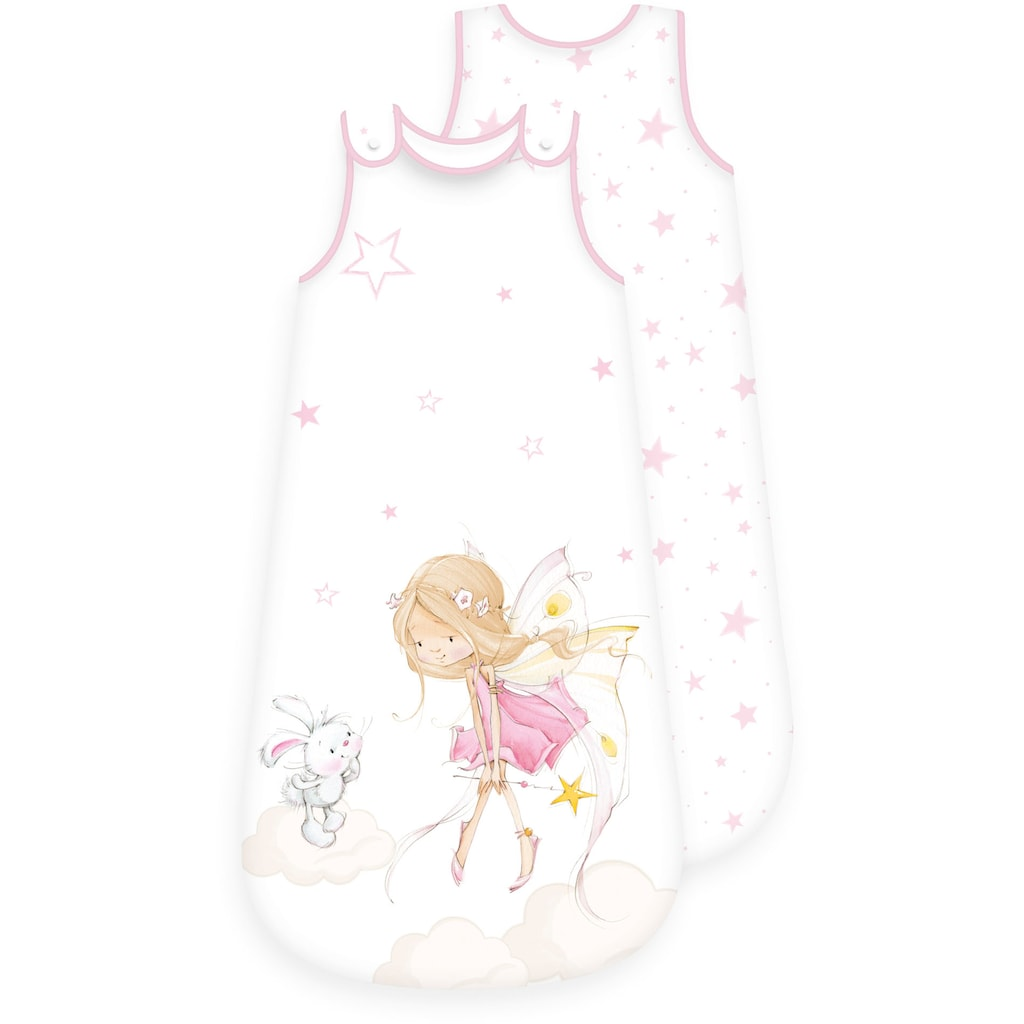 Baby Best Babyschlafsack »Little Fairy«, (1 tlg.)