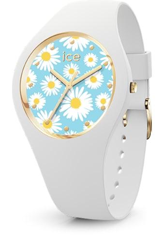 ice-watch Quarzuhr »ICE flower - White daisy, 019203« kaufen