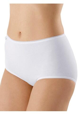 Taillenslip, »Cotton Maxi« (3 Stck.) kaufen
