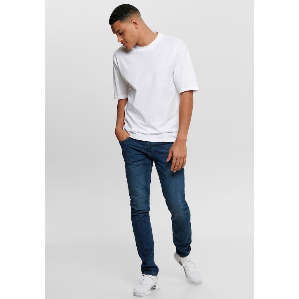 ONLY & SONS Jogg Pants »LOOM LIFE JOG«