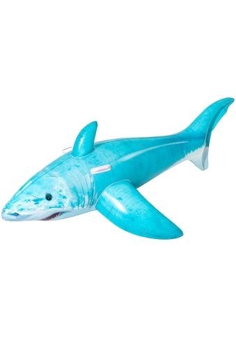 BESTWAY Schwimmtier »Hai«, BxLxH: 98x178x53 cm kaufen