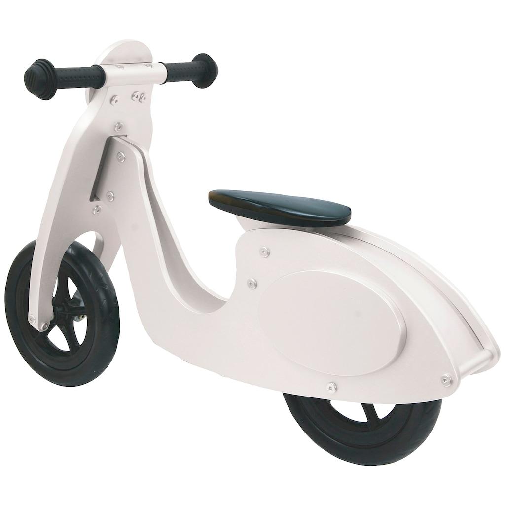 Jamara Laufrad »Holz Roller«, für Kinder ab 3 Jahre